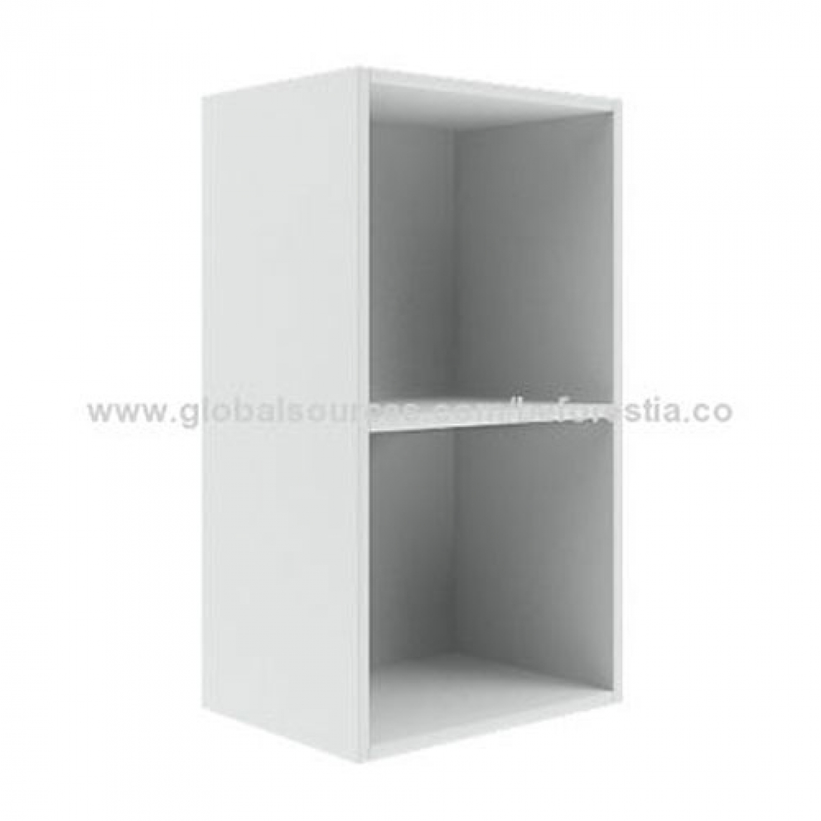 400 mm wall hung cabinet [1 door]