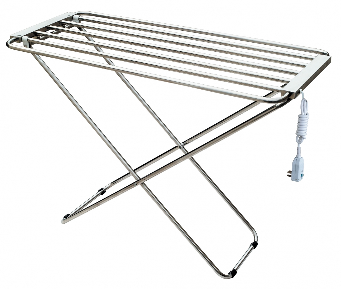Heated towel rail [XY-LYJ001]