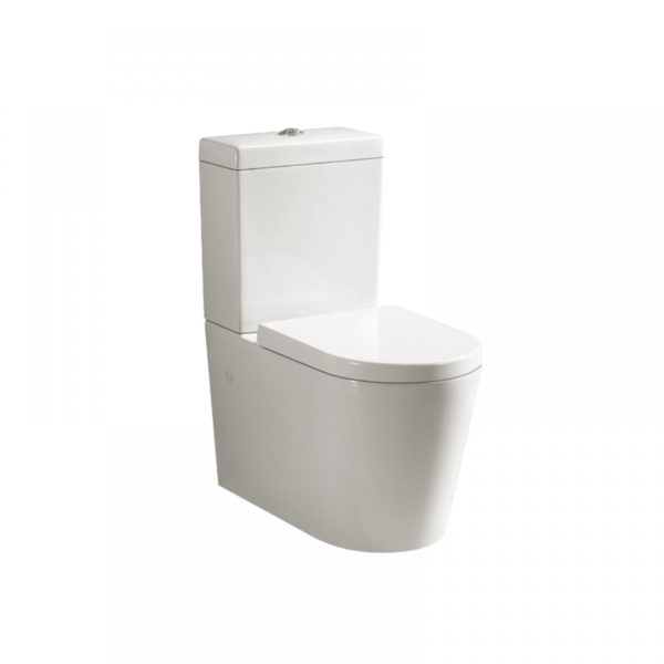 Bathroom Ceramic Toilet suite [002]