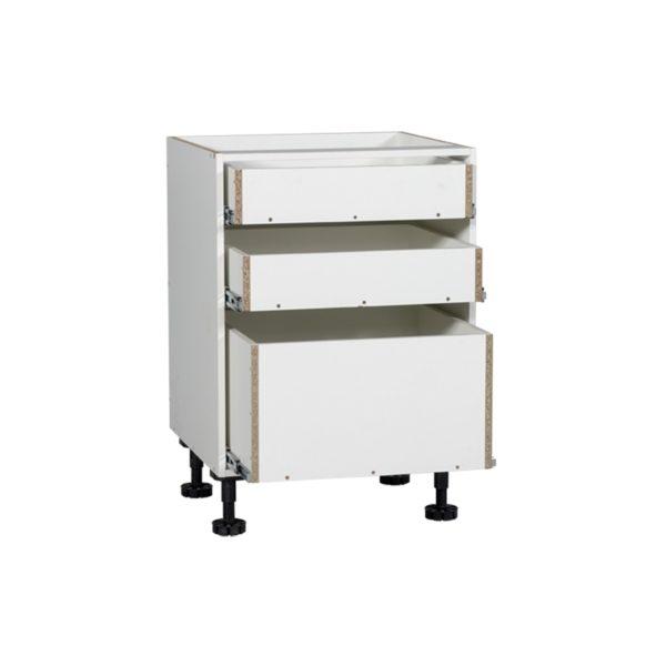 kitchen base drawer cabinet [600 mm]