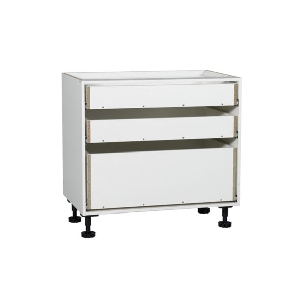 Kitchen base drawer cabinet [900 mm]