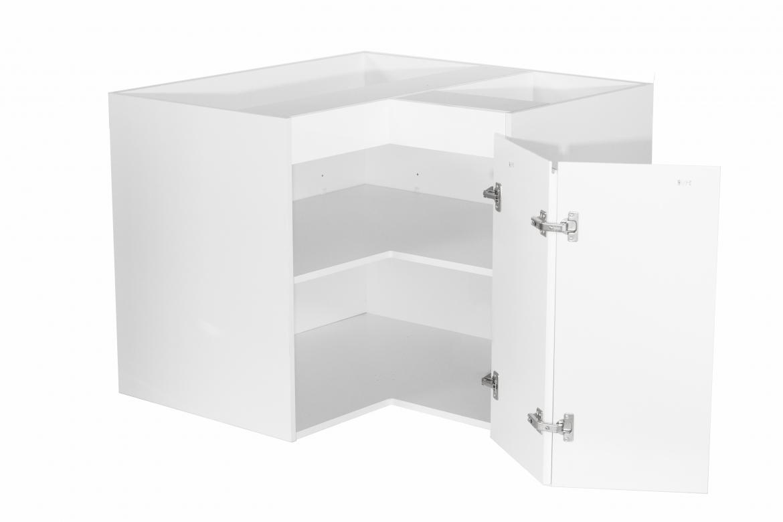 900 x 900 mm corner cabinet