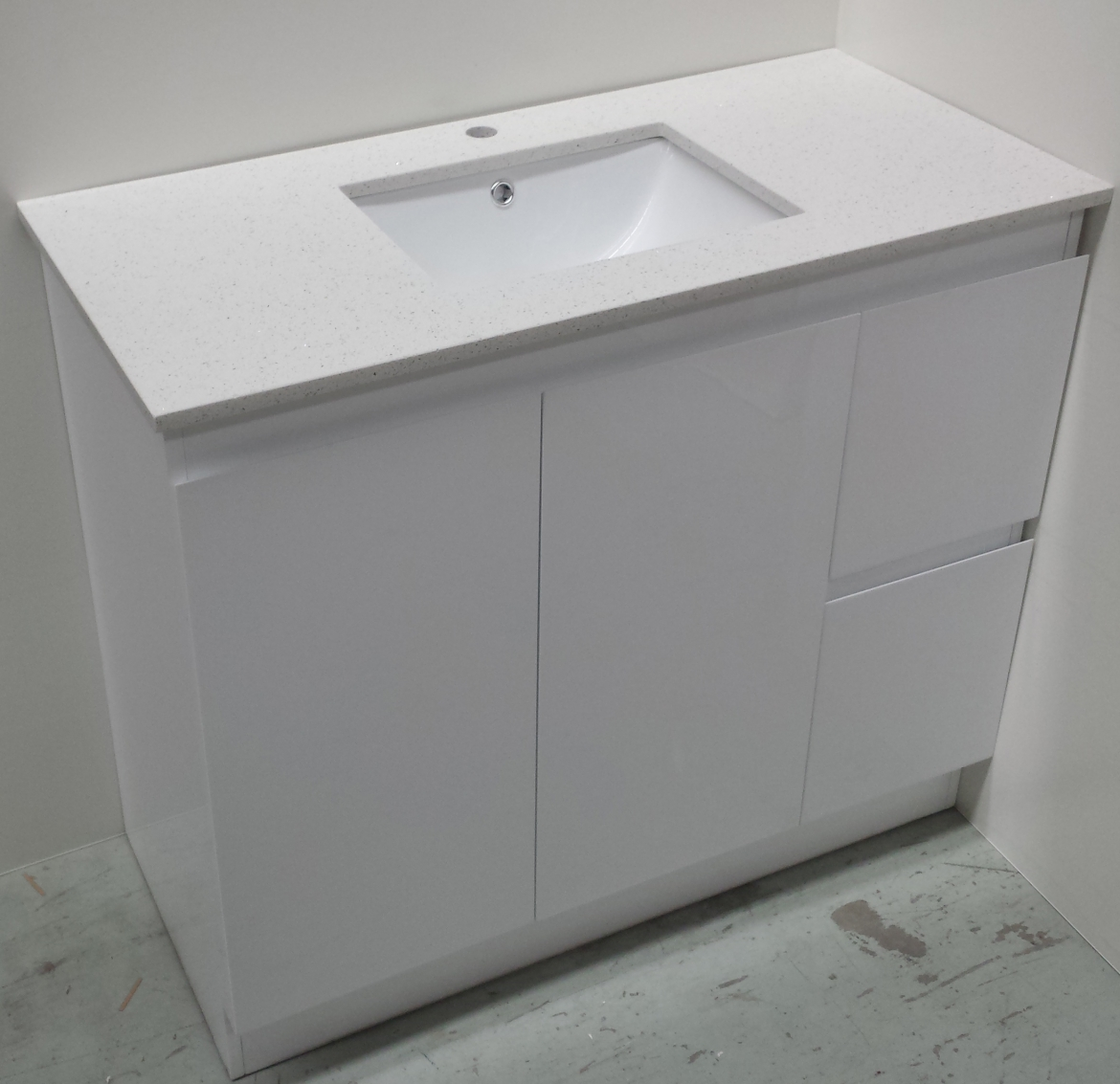 Cheap Stone Top Vanities For Bathrooms Melbourne