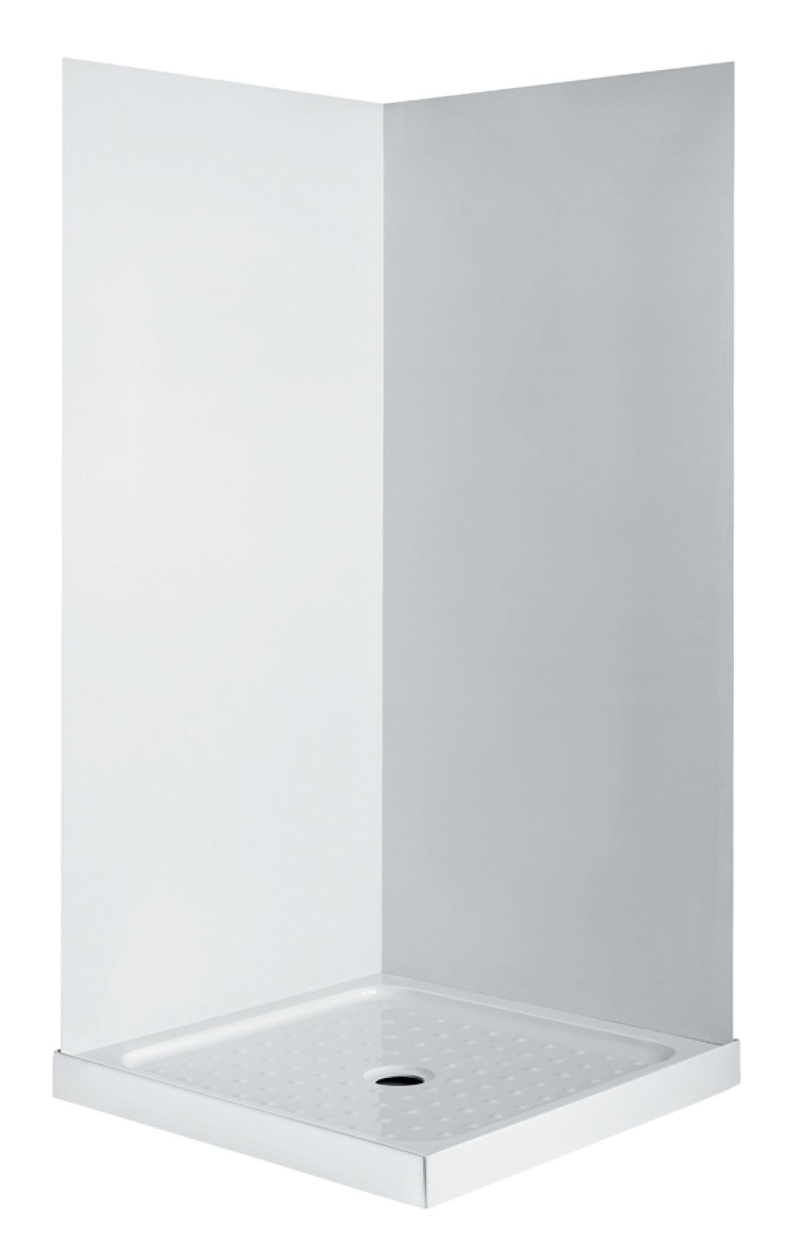 Shower Wall Liner [shower splashback]
