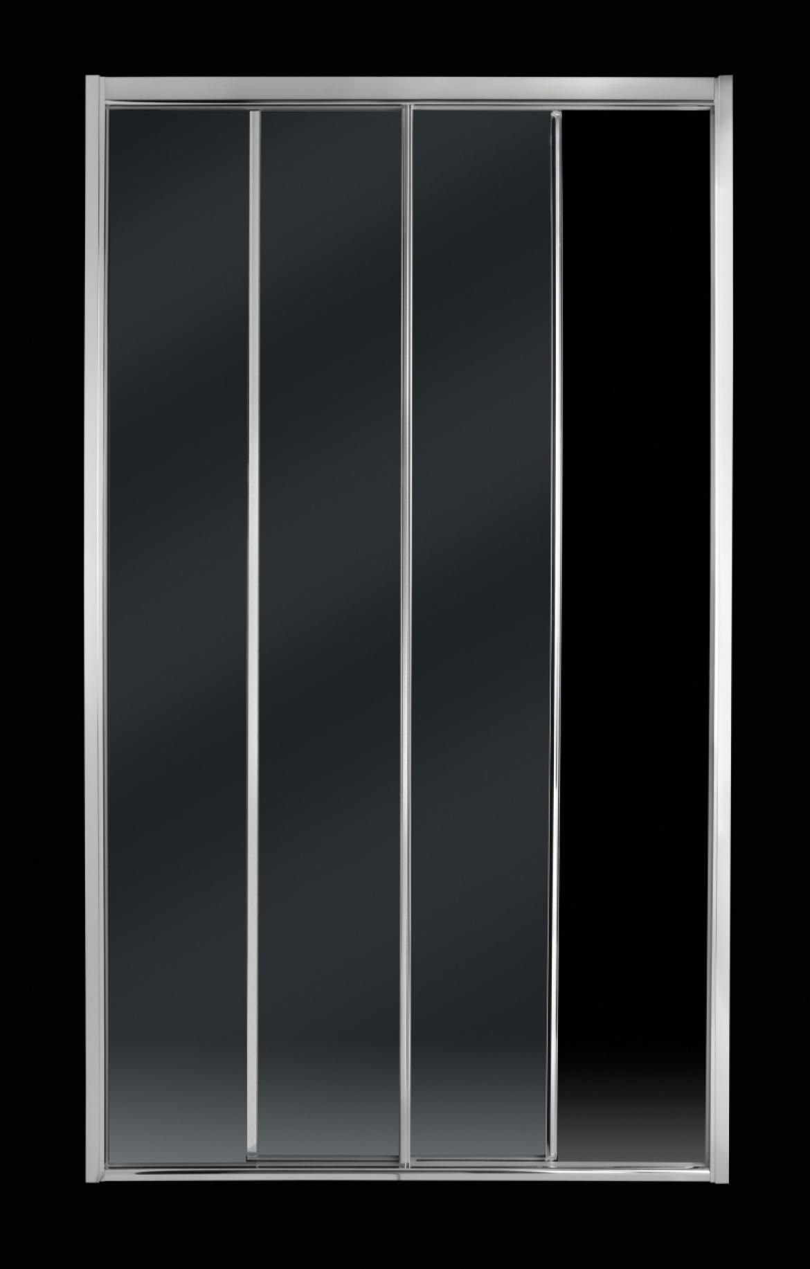 Wall to wall Sliding door [900×1950 mm]