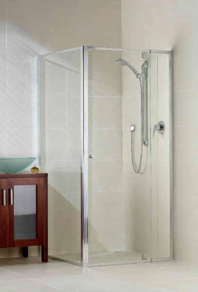 Framed Shower Screen [Swing door]