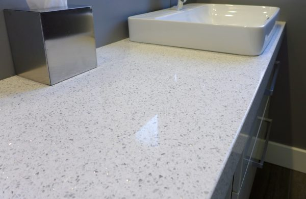 KItchen Stone Benchtop [Snow white]