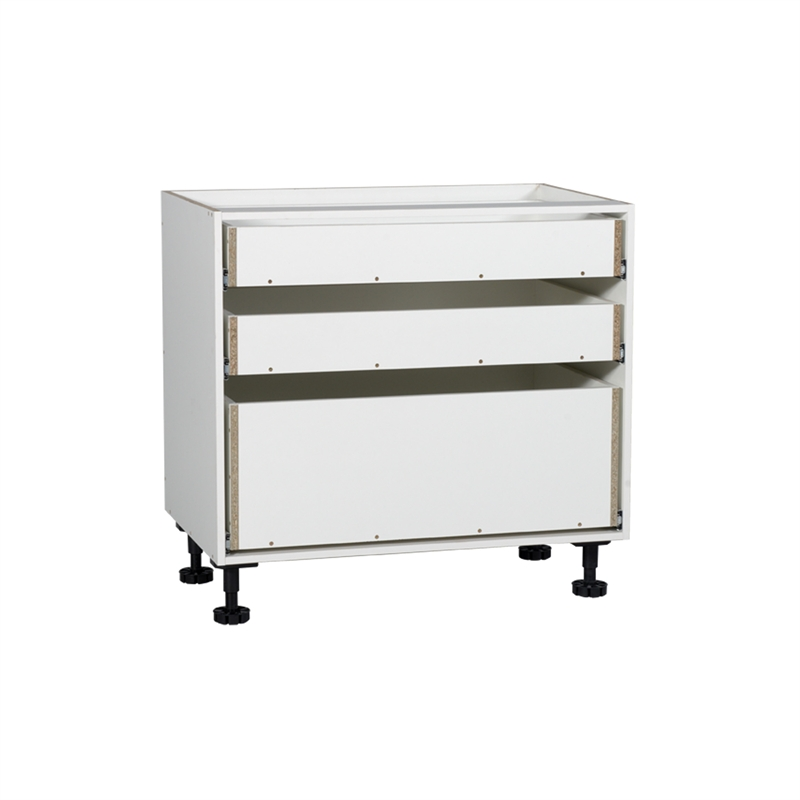 Kitchen base drawer cabinet  900 mm