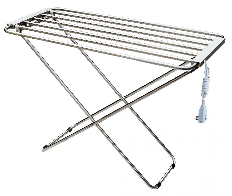 Heated towel rail  XY  LYJ001