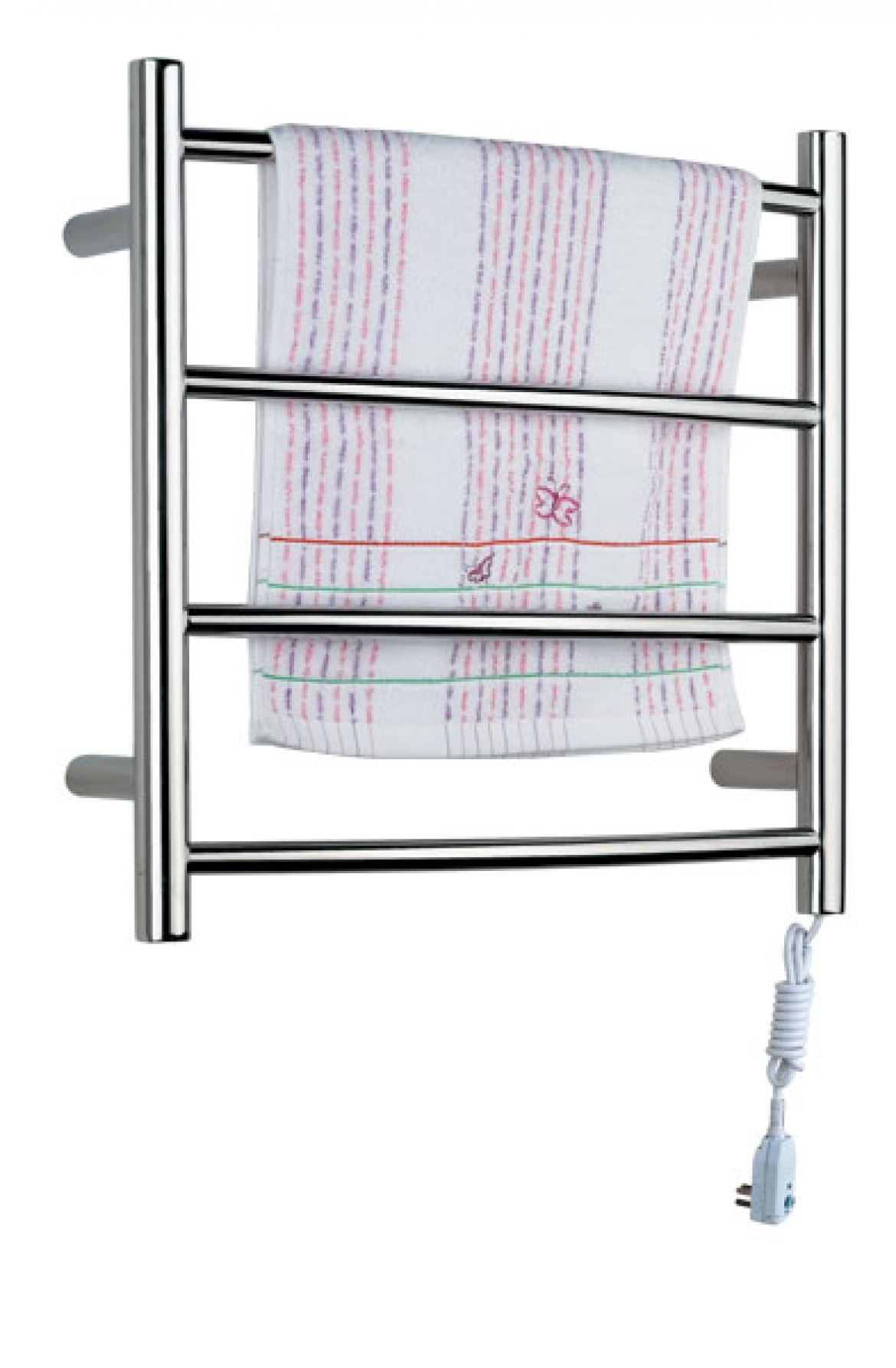 Heated towel rail XY  G  4R